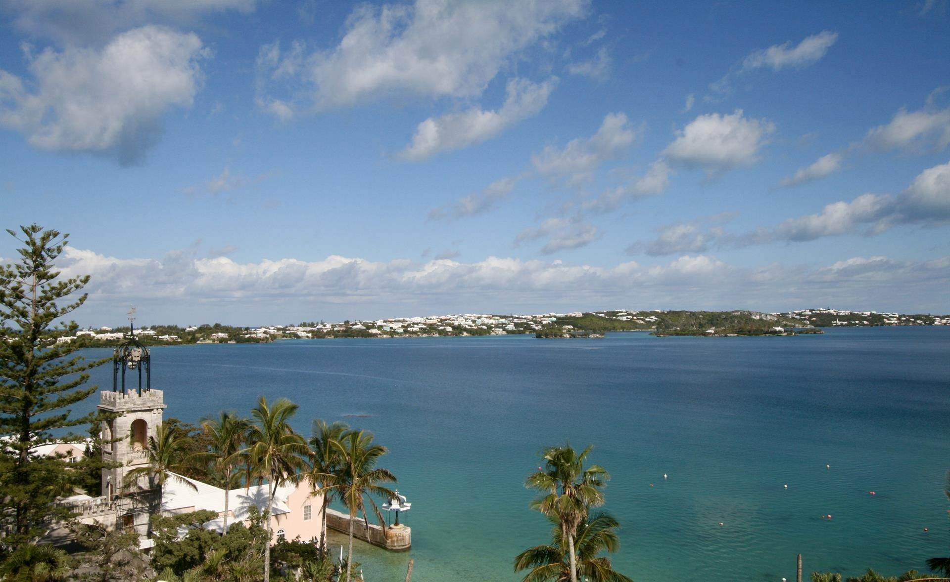 22. Condominiums per Vendita alle ore The Boat House On Harrington Sound The Boat House On Harrington Sound, 7 Harrington Sound Road,Bermuda – Sinclair Realty
