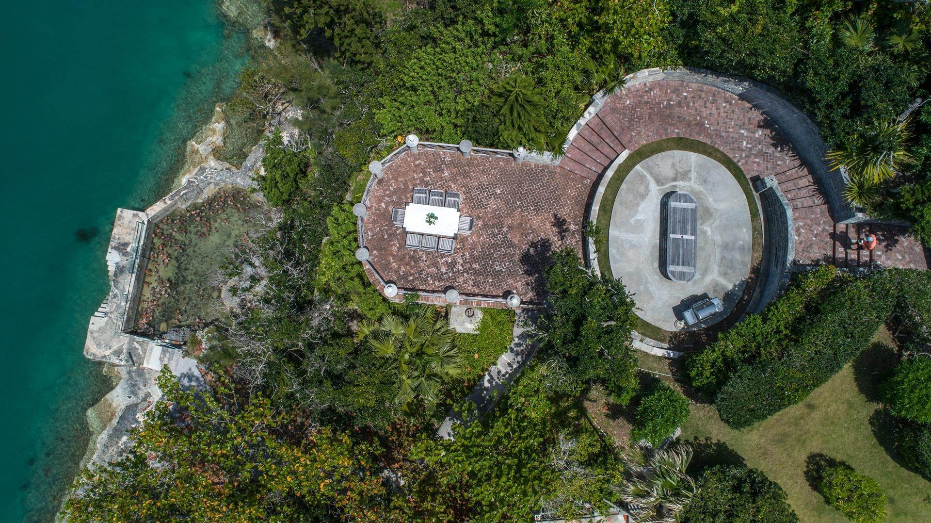 6. Vid Vattnet för Försäljning vid Heron Hill On The Great Sound Heron Hill On The Great Sound, 31 Riddell's Bay Road,Bermuda – Sinclair Realty