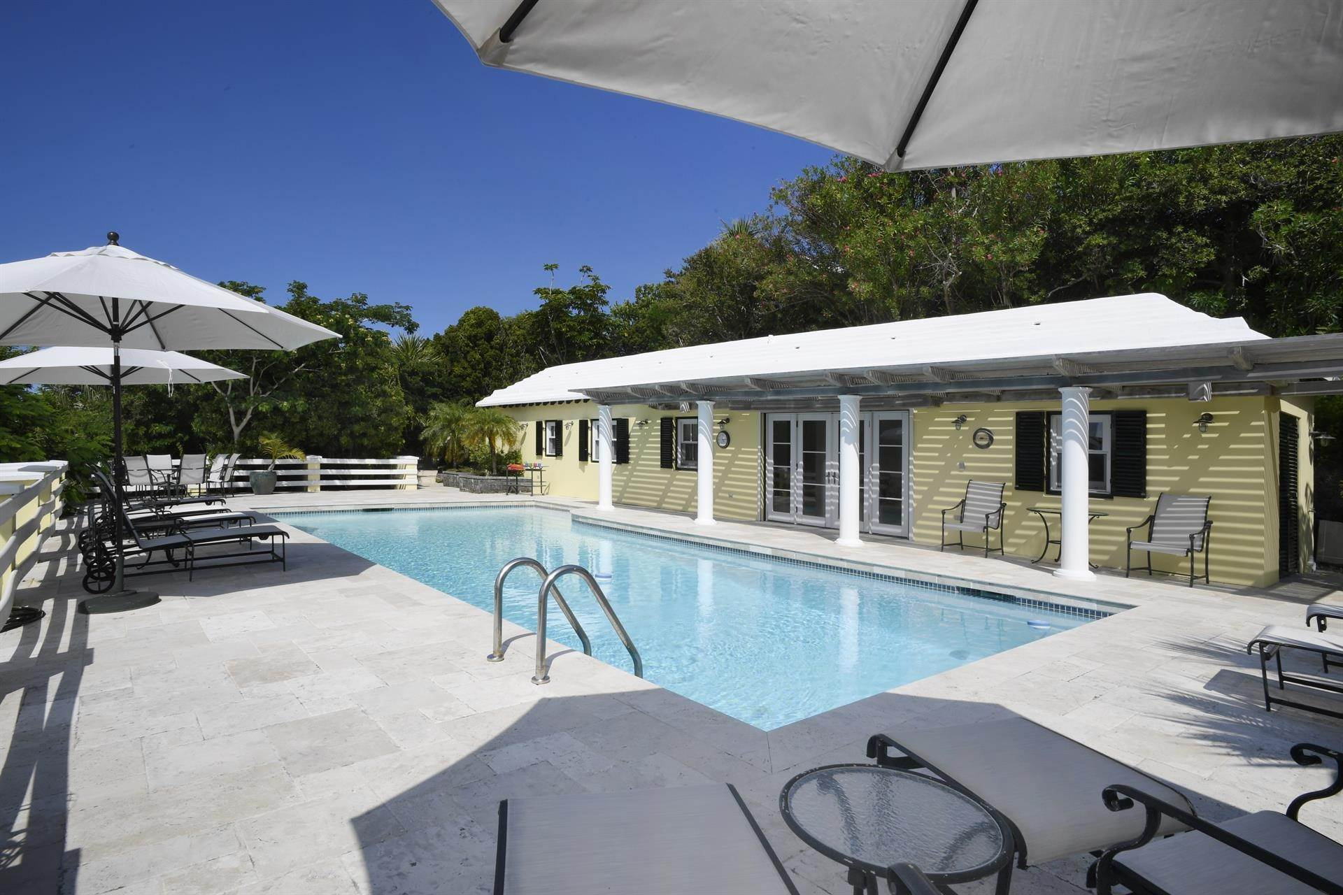 14. Single Family Homes для того Продажа на Caper Collis In Tucker's Town Caper Collis In Tucker's Town, 3 South Road,Bermuda – Sinclair Realty