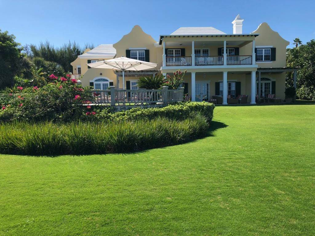 7. Waterfront Property at Lily Lodge In Tucker's Town , St Georges Parish, Bermuda HS02 Bermuda