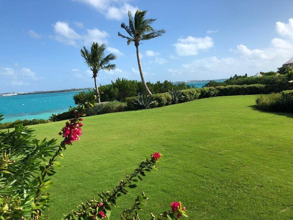 3. Waterfront Property at Lily Lodge In Tucker's Town , St Georges Parish, Bermuda HS02 Bermuda