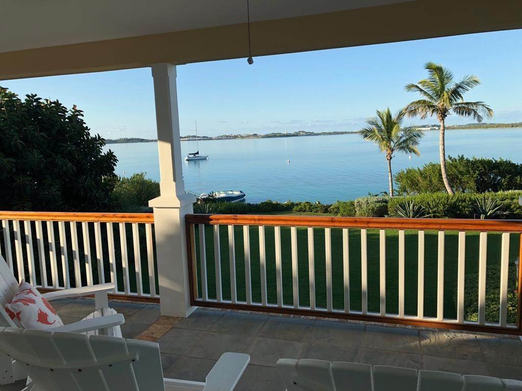 9. Waterfront Property at Lily Lodge In Tucker's Town , St Georges Parish, Bermuda HS02 Bermuda