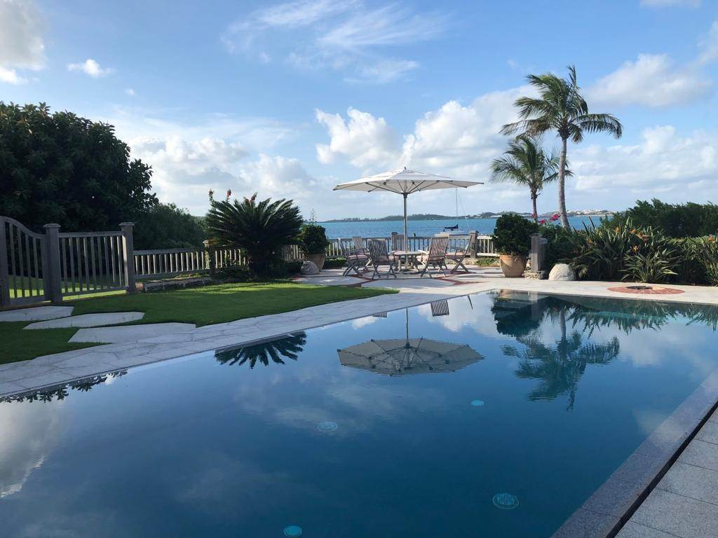 4. Waterfront Property at Lily Lodge In Tucker's Town , St Georges Parish, Bermuda HS02 Bermuda