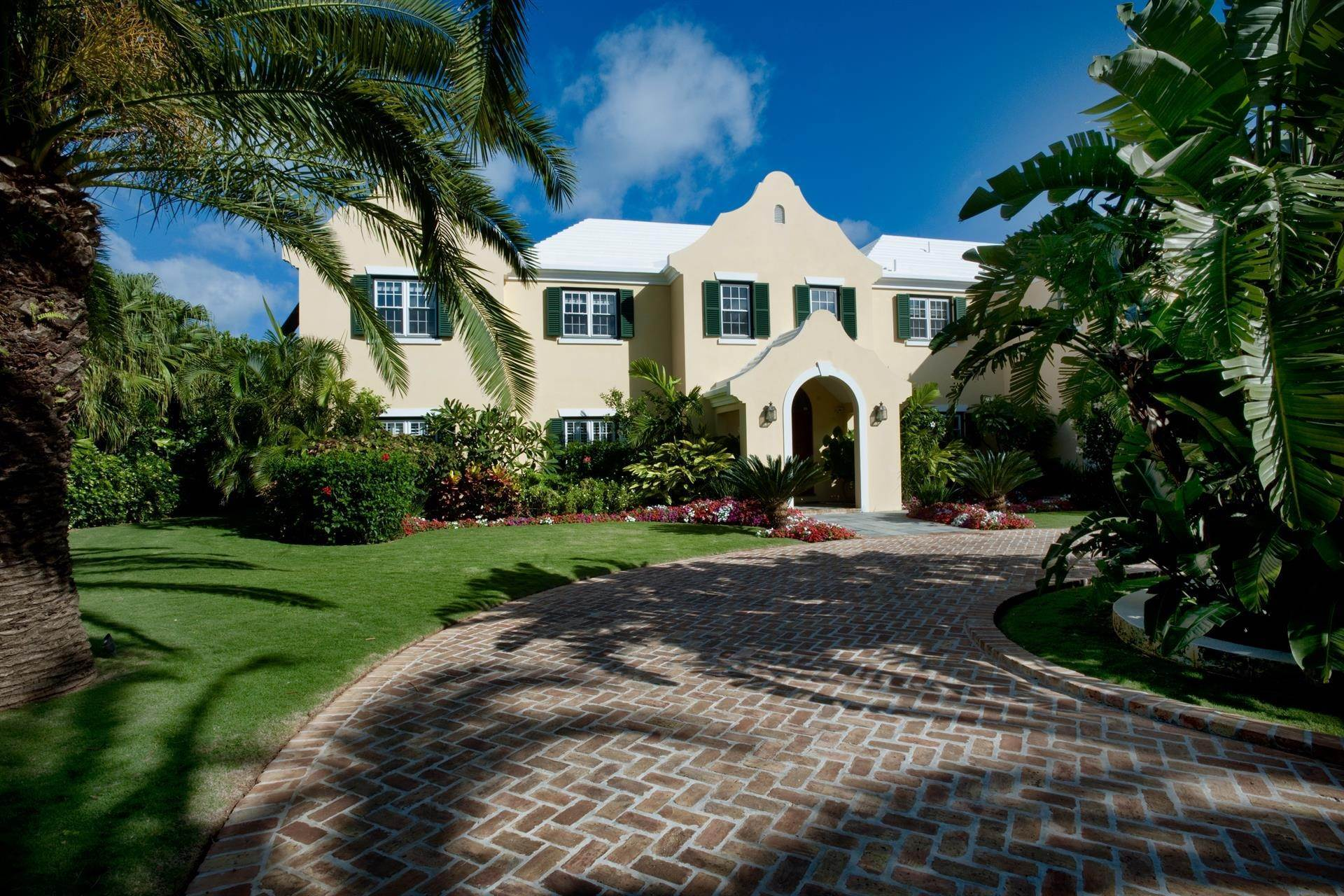 14. Waterfront Property at Lily Lodge In Tucker's Town , St Georges Parish, Bermuda HS02 Bermuda