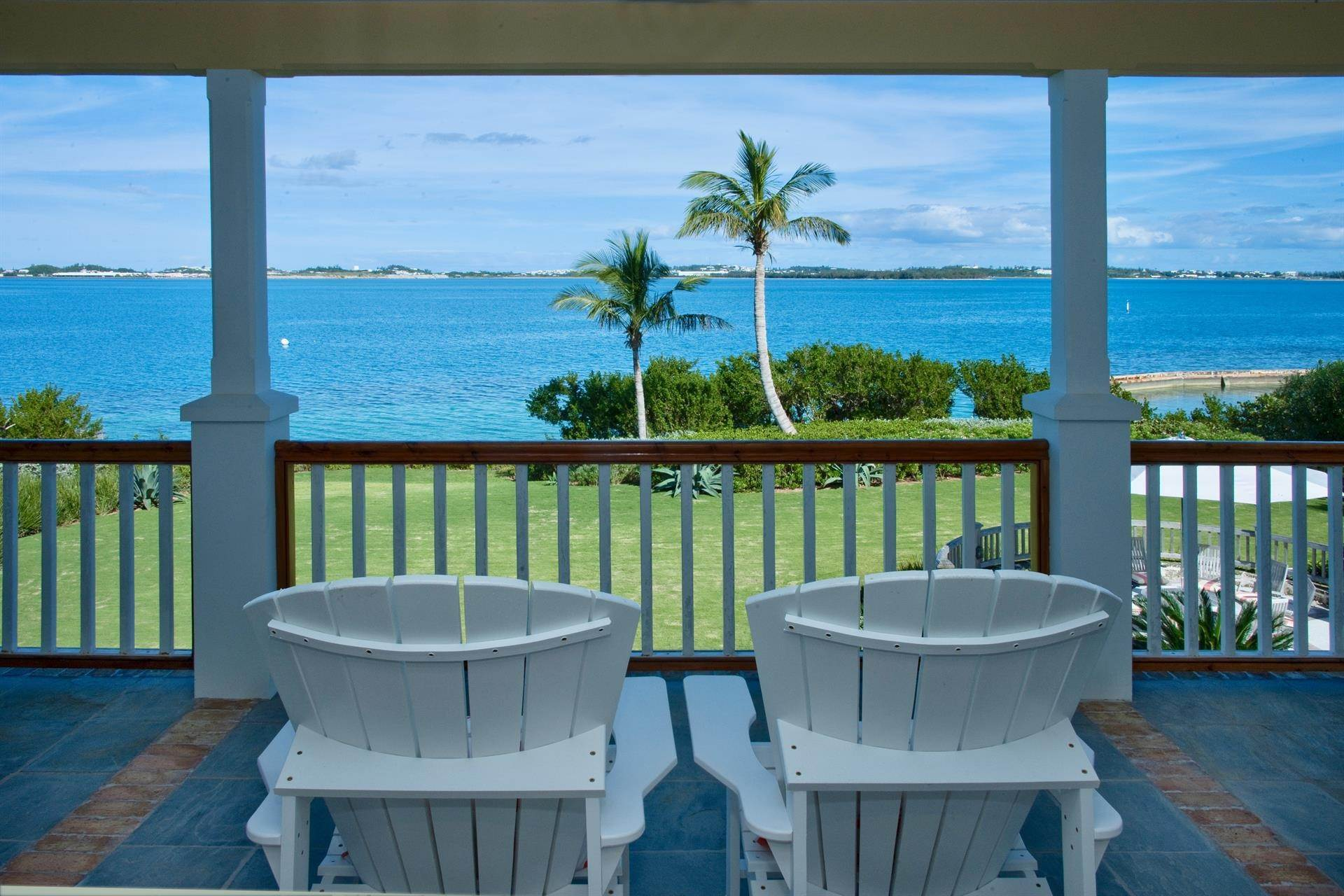27. Waterfront Property at Lily Lodge In Tucker's Town , St Georges Parish, Bermuda HS02 Bermuda