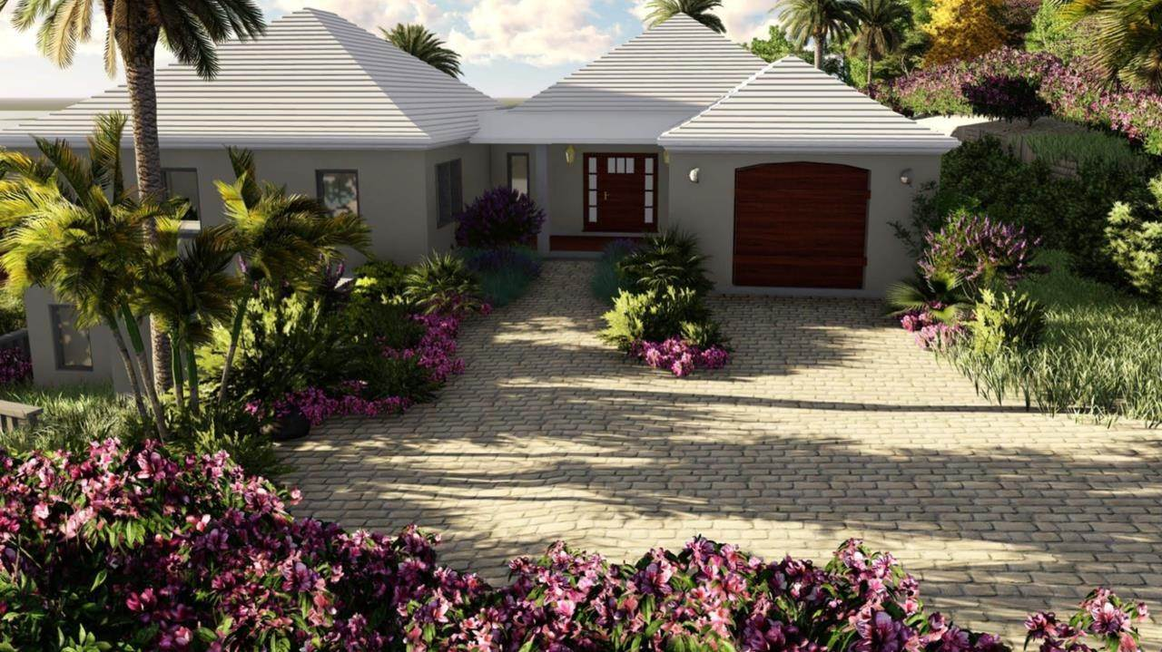 2. Single Family Homes для того Продажа на Paynter's Hill Lot 4A - New Estate Home Paynter's Hill Lot 4A - New Estate Home, Paynter's Hill - Lot 4A,Bermuda – Sinclair Realty