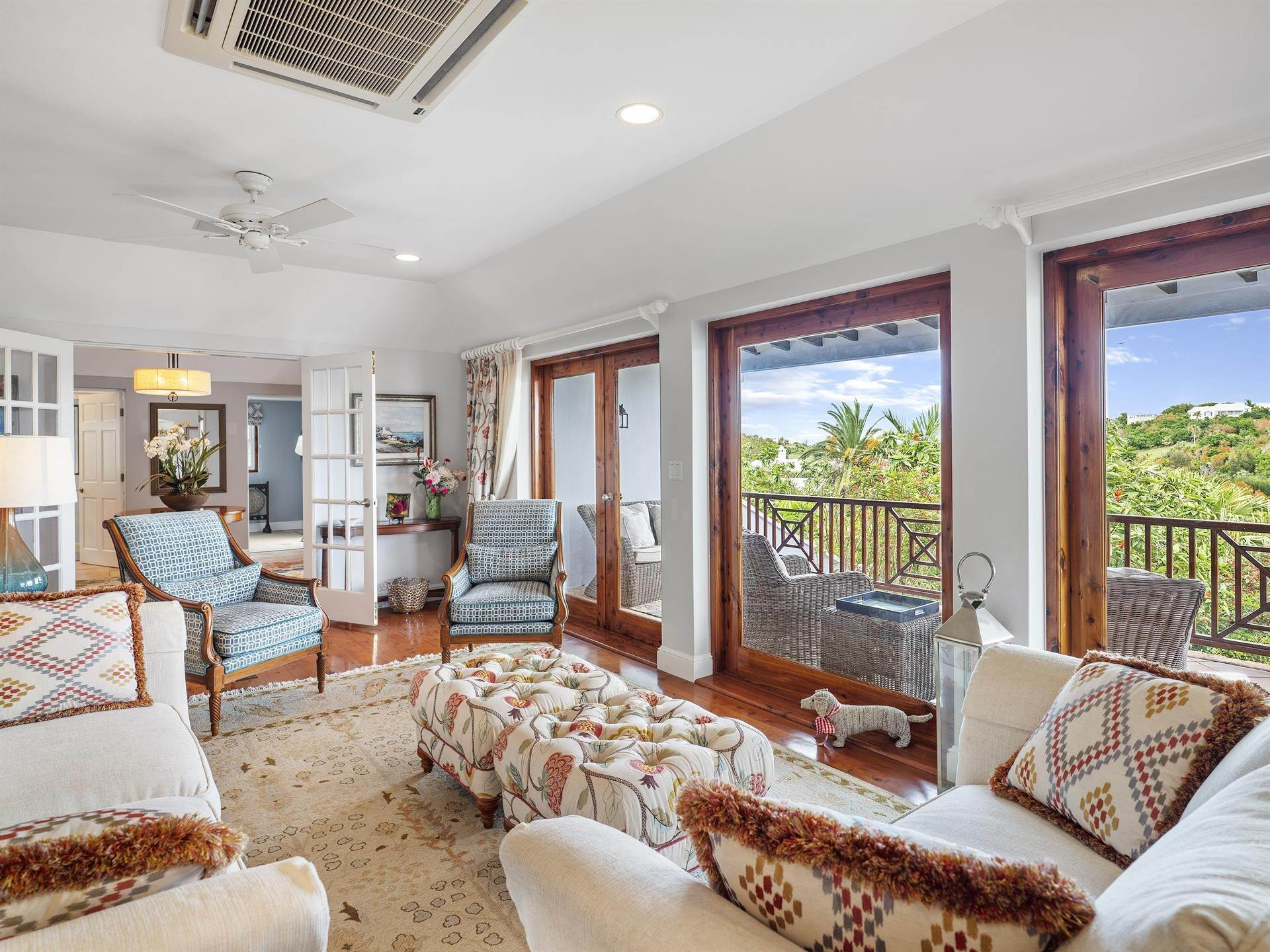 8. Single Family Homes for Sale at Tobermory In Tucker's Town Tobermory In Tucker's Town, ,Bermuda – Sinclair Realty