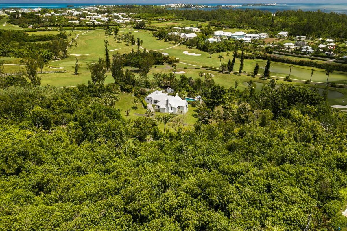 庄园,地产 为 销售 在 Lemon Hill Lemon Hill, 1 Port Royal Golf Course,Bermuda – Sinclair Realty