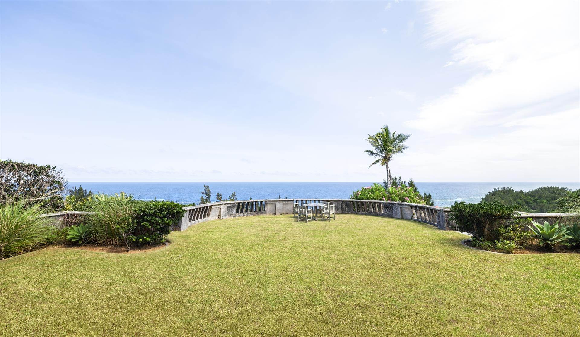 6. Landgoed voor Verkoop op Spanish Grange Overlooking The South Shore Spanish Grange Overlooking The South Shore, 26 Knapton Hill,Bermuda – Sinclair Realty