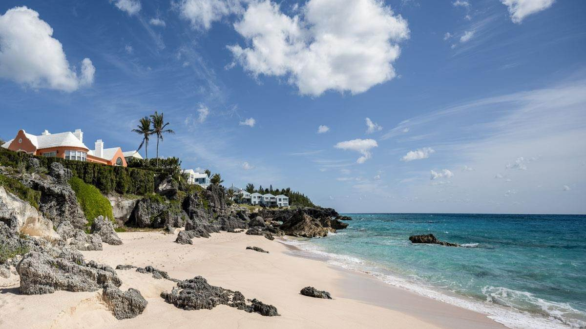 4. Beachfront Property at Sandcastles On The Beach 24 South Road, Warwick Parish, Bermuda WK02 Bermuda
