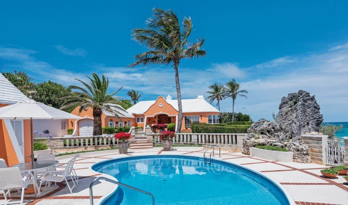 3. Beachfront Property at Sandcastles On The Beach 24 South Road, Warwick Parish, Bermuda WK02 Bermuda