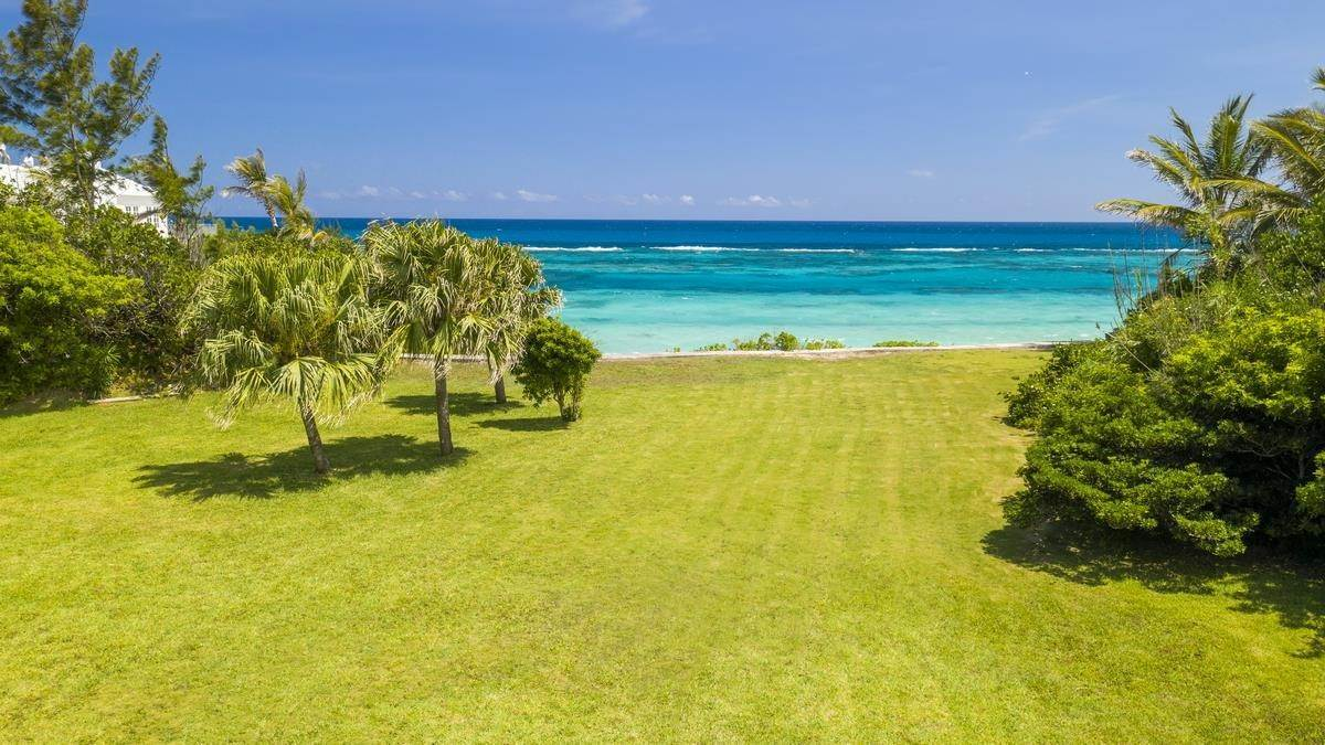 2. Mark för Försäljning vid Prime Beachfront Homesite In Tucker's Town Prime Beachfront Homesite In Tucker's Town, 18 South Road,Bermuda – Sinclair Realty