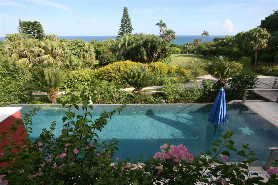 4. Estate for Rent at Belgarde Belgarde, 4 Bellevue Drive,Bermuda – Sinclair Realty
