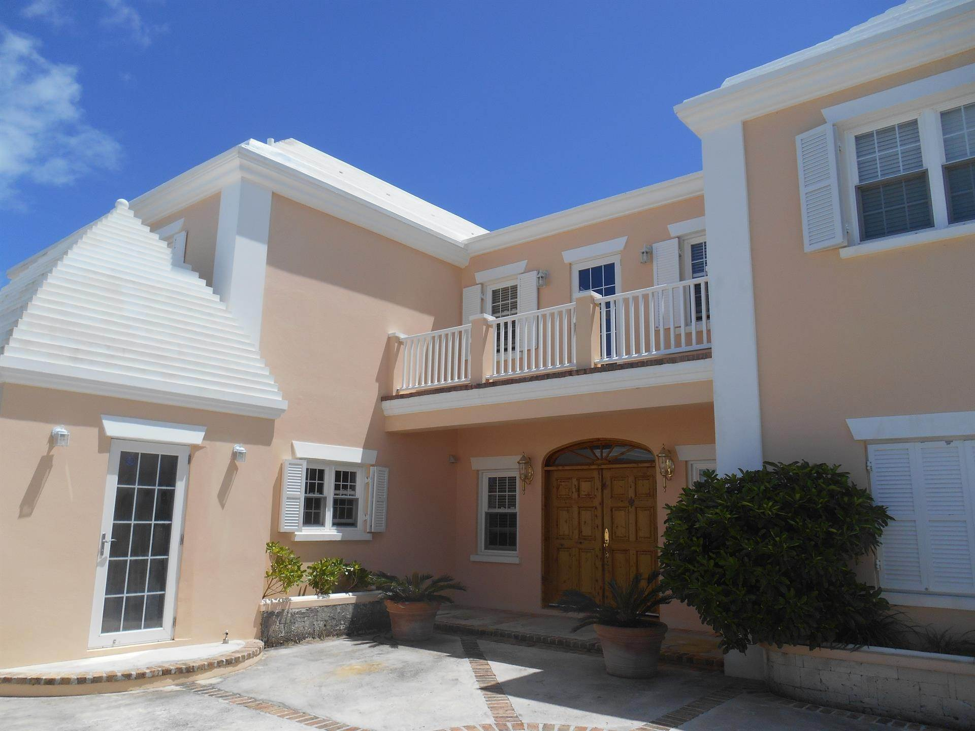 3. Single Family Homes at Tucker's Point Club Estate Home 15 Ship's Hill, St Georges Parish, Bermuda HS02 Bermuda