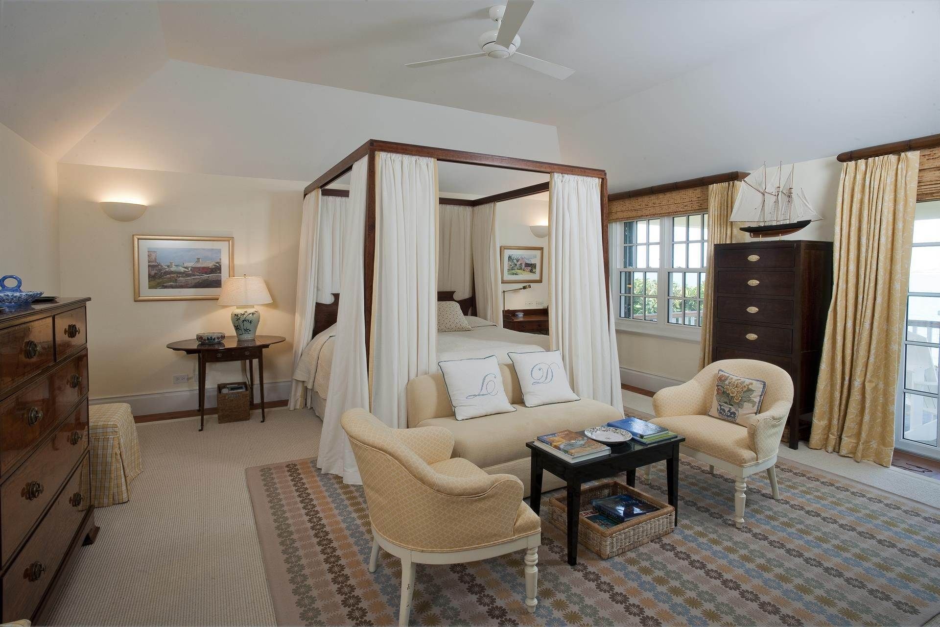26. Waterfront Property at Lily Lodge In Tucker's Town , St Georges Parish, Bermuda HS02 Bermuda