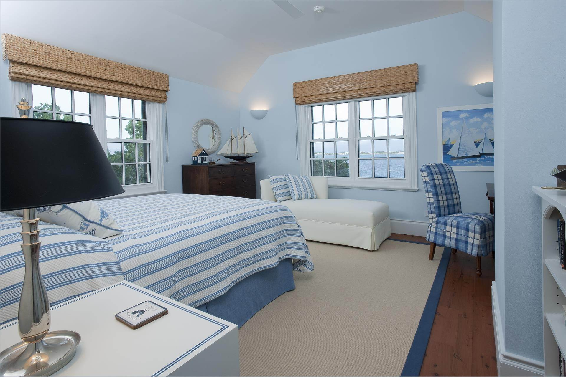 31. Waterfront Property at Lily Lodge In Tucker's Town , St Georges Parish, Bermuda HS02 Bermuda