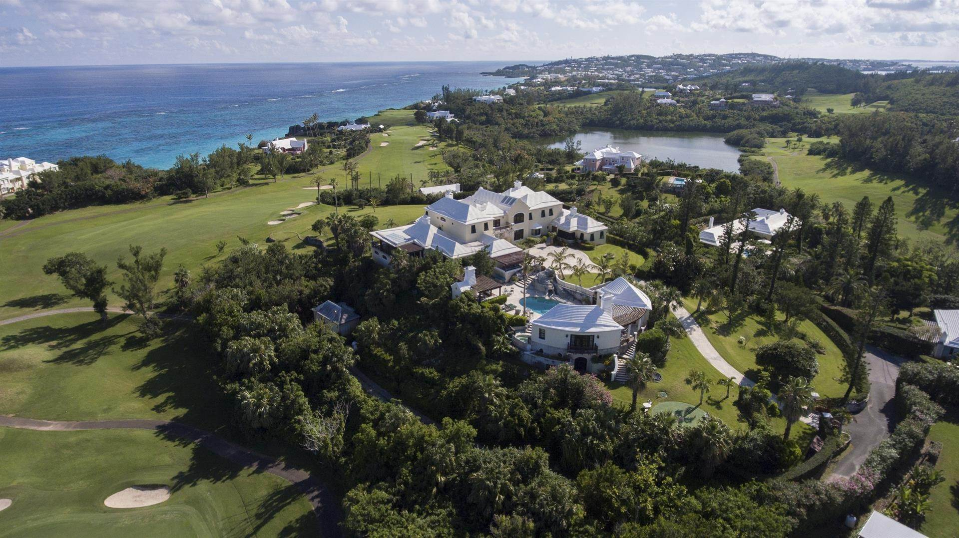 3. Estate for Sale at Roughill In Tucker's Town Roughill In Tucker's Town, 6 Long Lane,Bermuda – Sinclair Realty