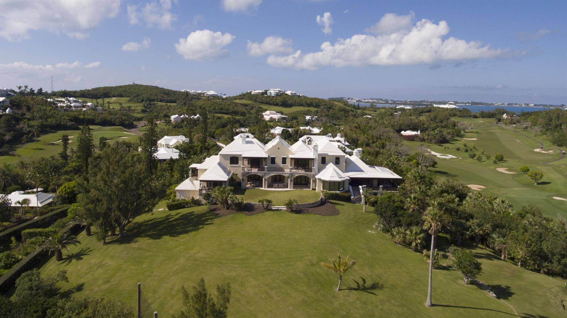 2. Estate for Sale at Roughill In Tucker's Town Roughill In Tucker's Town, 6 Long Lane,Bermuda – Sinclair Realty