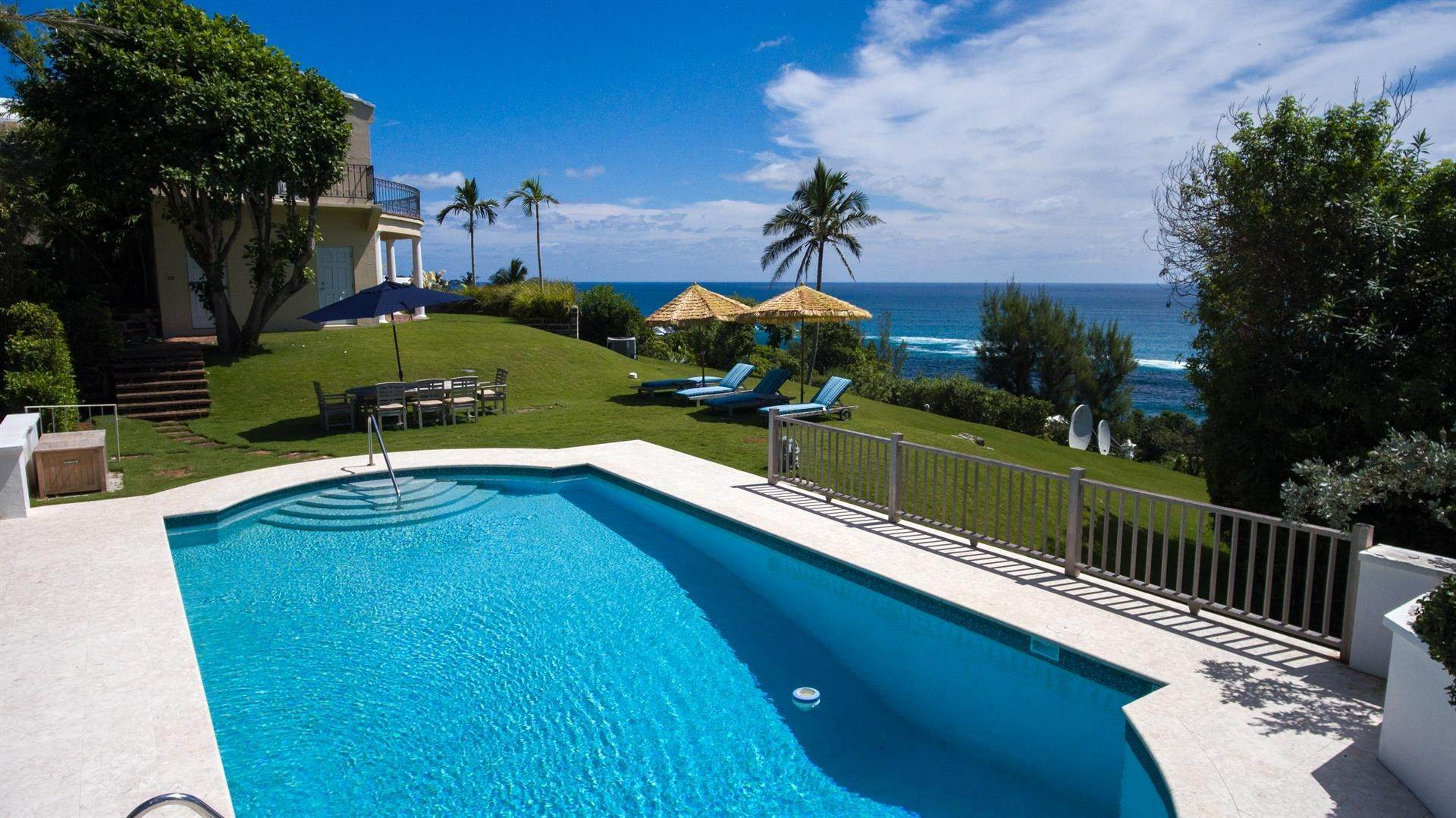 23. Landgoed voor Verkoop op Spanish Grange Overlooking The South Shore Spanish Grange Overlooking The South Shore, 26 Knapton Hill,Bermuda – Sinclair Realty