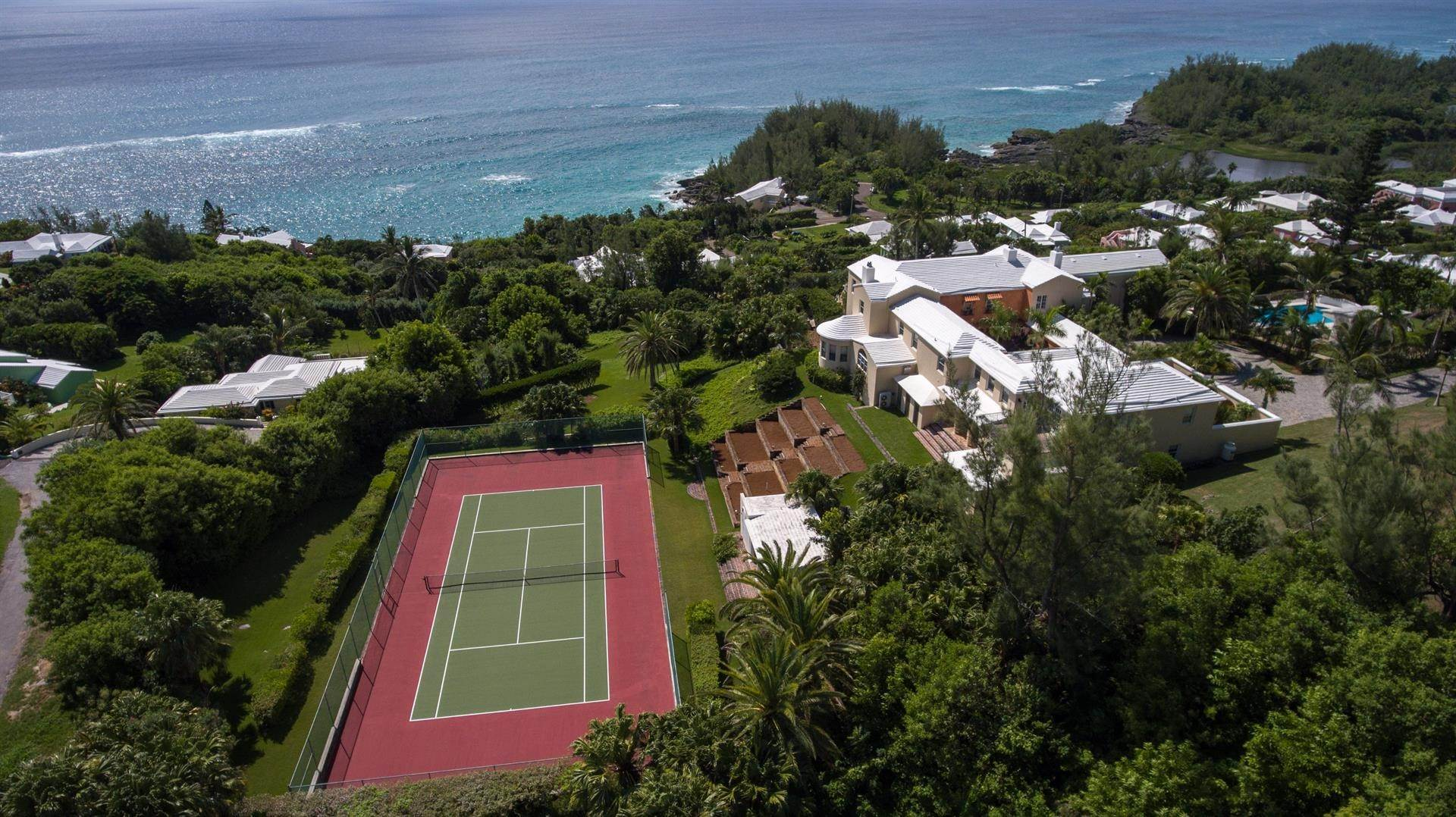 25. Landgoed voor Verkoop op Spanish Grange Overlooking The South Shore Spanish Grange Overlooking The South Shore, 26 Knapton Hill,Bermuda – Sinclair Realty