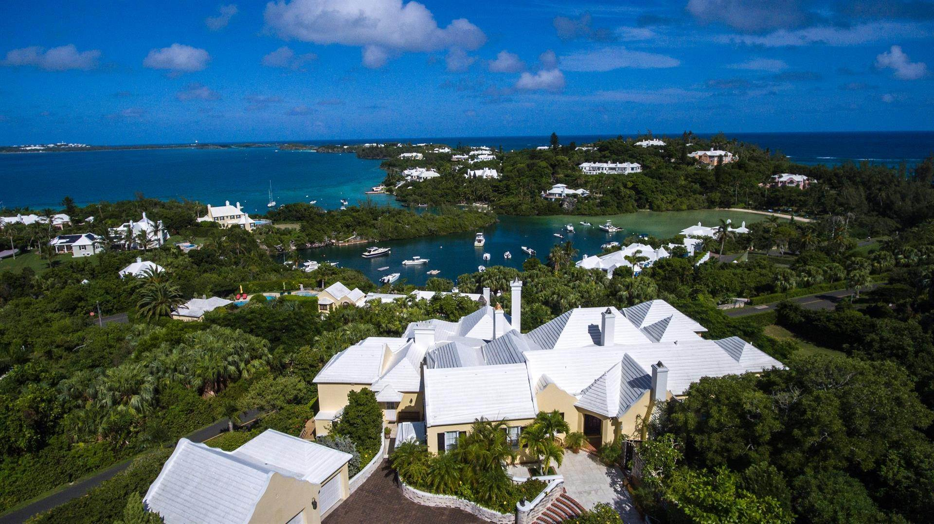 31. Propriété pour l Vente à Atlanta By The Sea In Tucker's Town Atlanta By The Sea In Tucker's Town, ,Bermuda – Sinclair Realty
