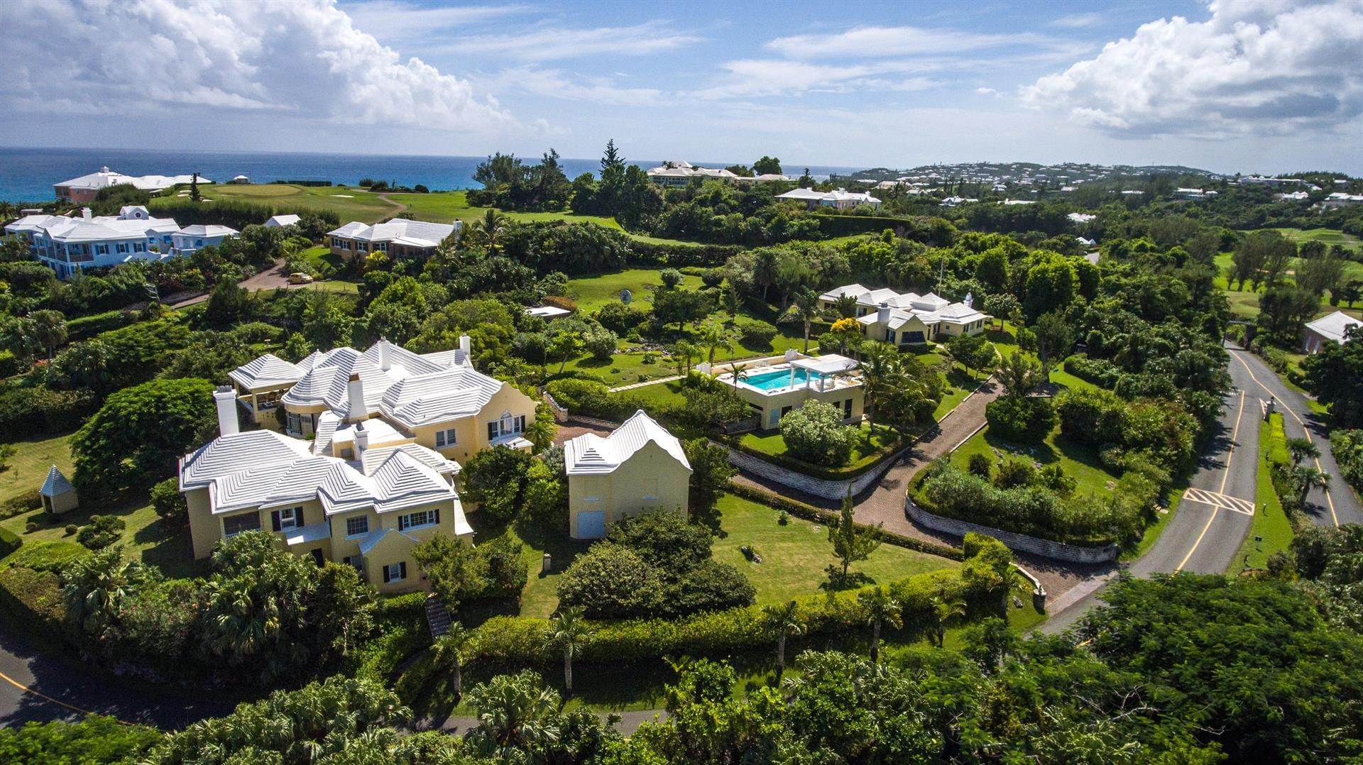 2. Propriété pour l Vente à Atlanta By The Sea In Tucker's Town Atlanta By The Sea In Tucker's Town, ,Bermuda – Sinclair Realty