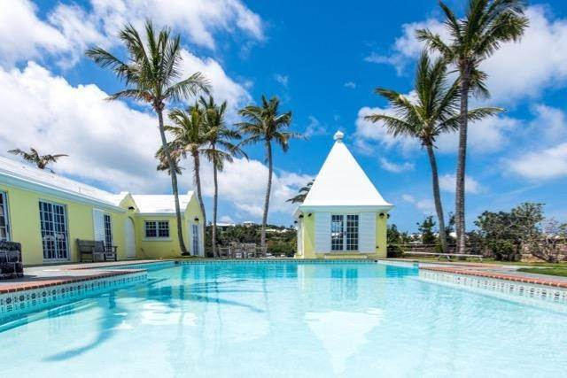 3. Propriedade do Waterfront para Venda às Palomera In Fairylands Palomera In Fairylands, 7 Mills Shares Road,Bermuda – Sinclair Realty