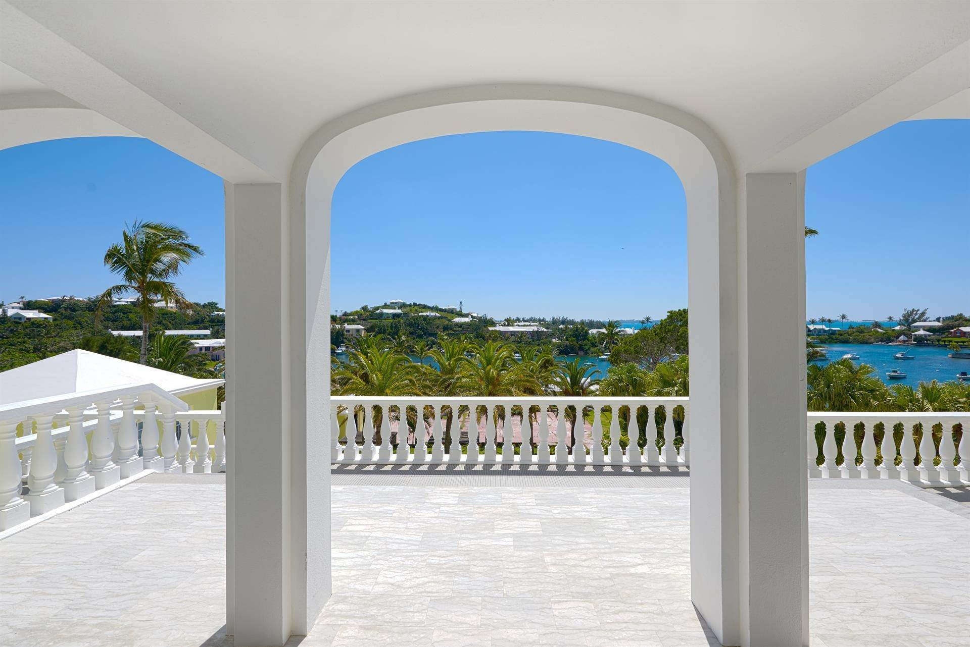 8. Propriedade do Waterfront para Venda às Palomera In Fairylands Palomera In Fairylands, 7 Mills Shares Road,Bermuda – Sinclair Realty