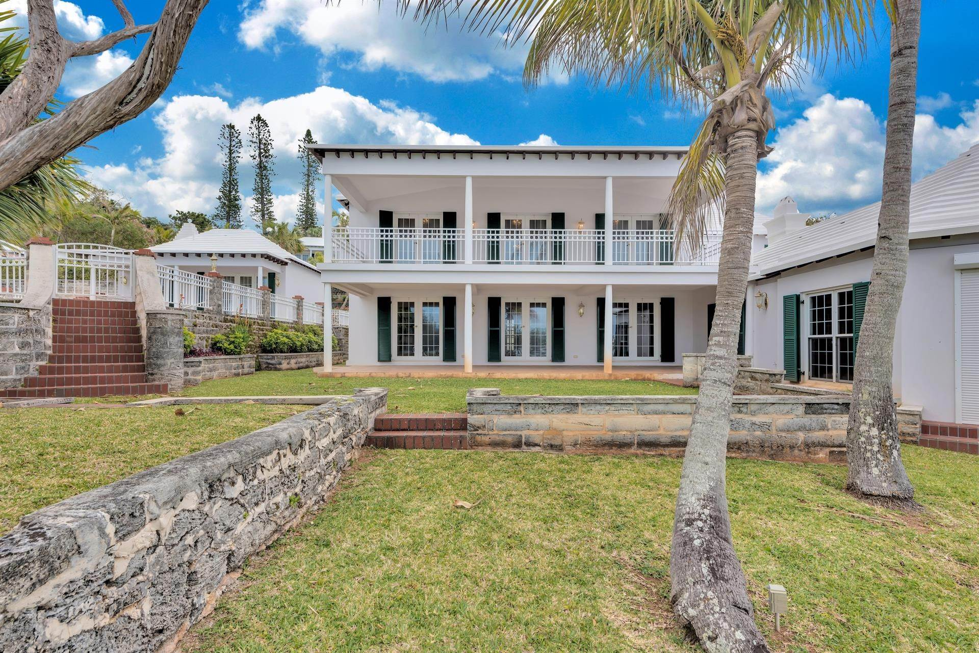 6. Estate at Hampton Head Manor 9 Peppercorn Lane, Southampton Parish, Bermuda SN04 Bermuda