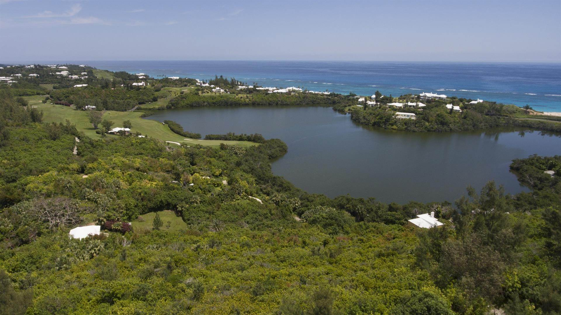 2. 土地 のために 売買 アット North Estate: Old Quarry & North Farm North Estate: Old Quarry & North Farm, 126 Harrington Sound Road,Bermuda – Sinclair Realty