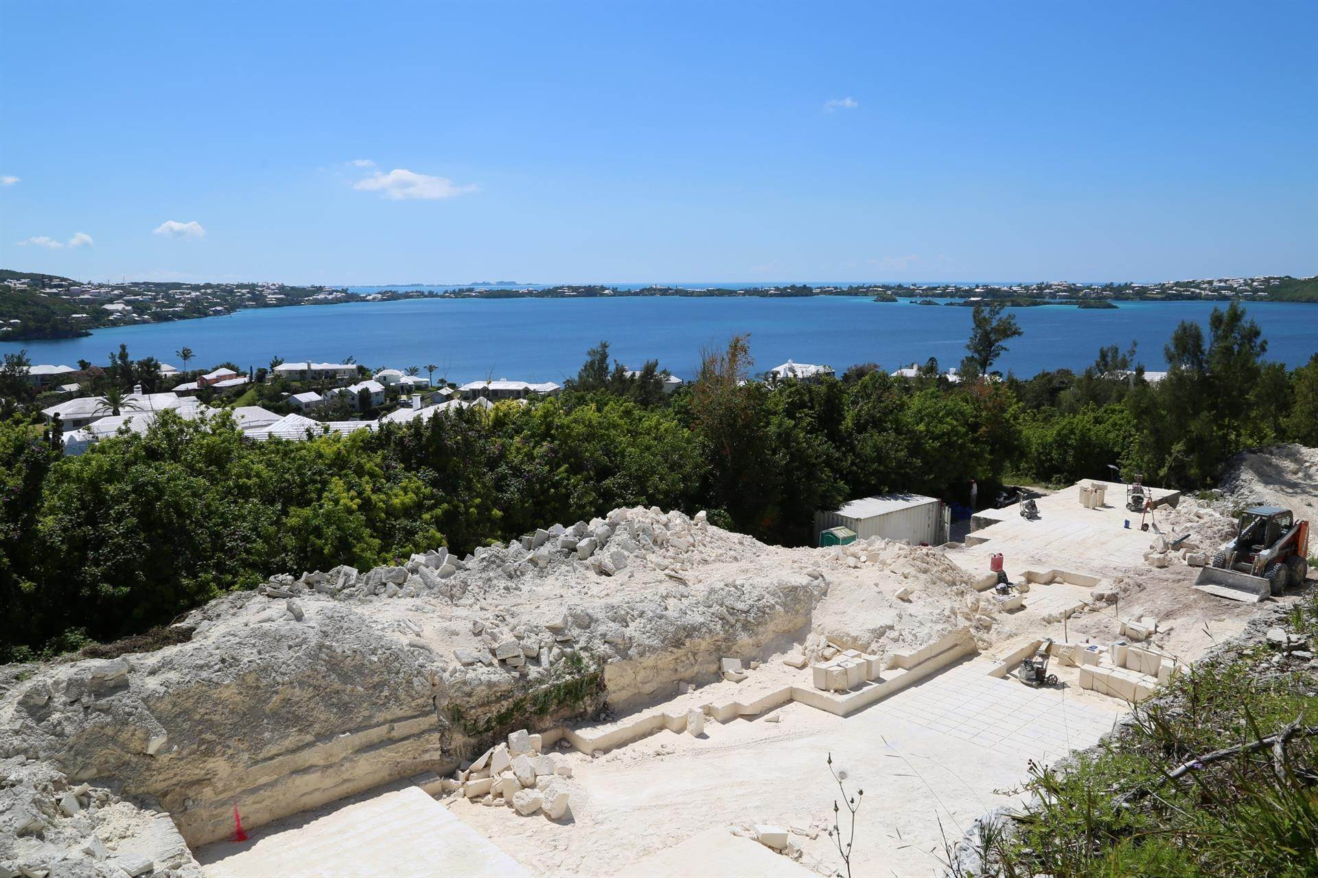 4. 土地 のために 売買 アット North Estate: Old Quarry & North Farm North Estate: Old Quarry & North Farm, 126 Harrington Sound Road,Bermuda – Sinclair Realty