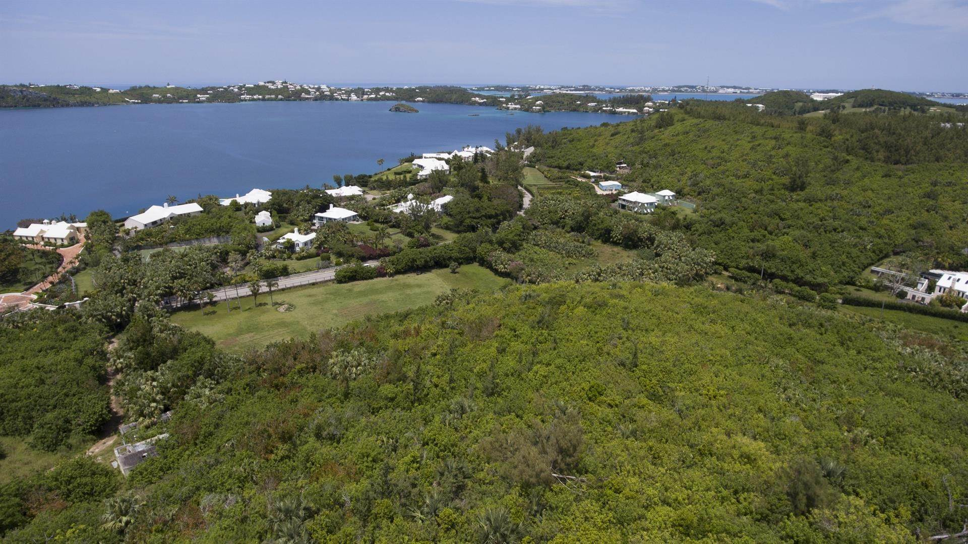 土地 のために 売買 アット North Estate: Arrowroot Lane Building Lot North Estate: Arrowroot Lane Building Lot, Arrowroot Lane,Bermuda – Sinclair Realty