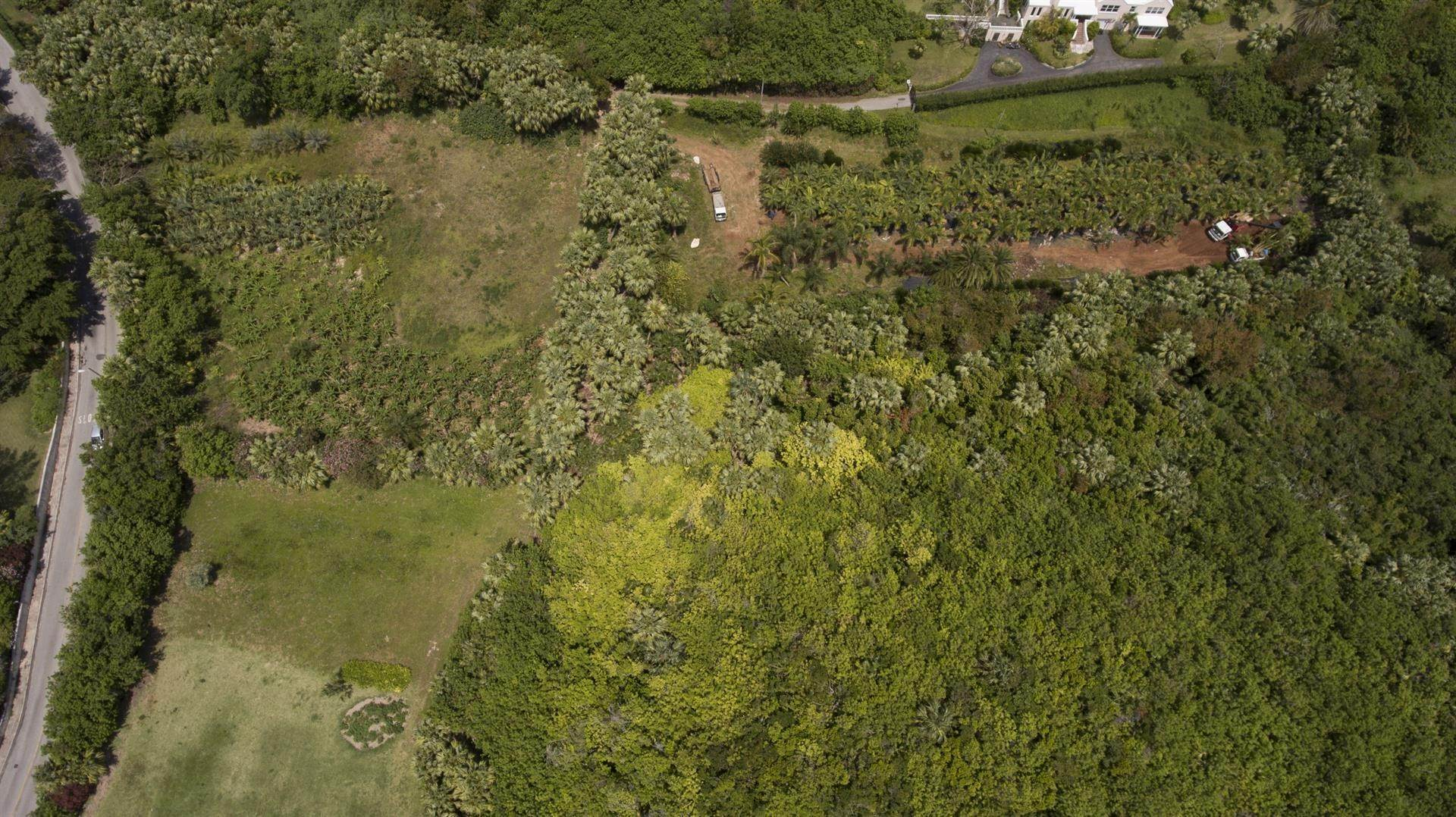 6. Terrain / Lots pour l Vente à North Estate: Arrowroot Lane Building Lot North Estate: Arrowroot Lane Building Lot, Arrowroot Lane,Bermuda – Sinclair Realty